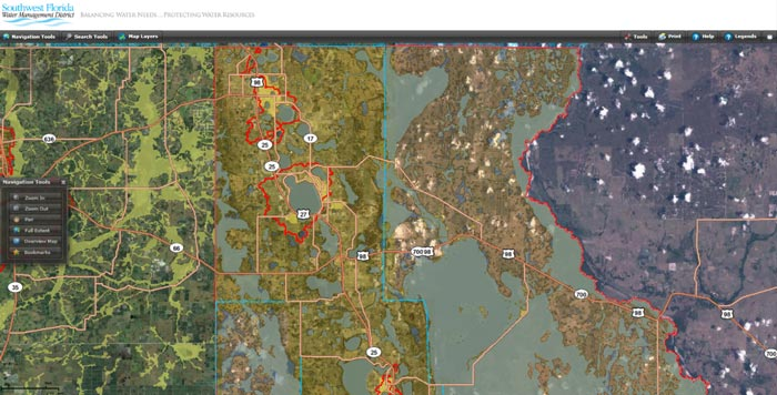 Highlands County Flood Map Update Information Source For Flood Map - Florida flood plain map